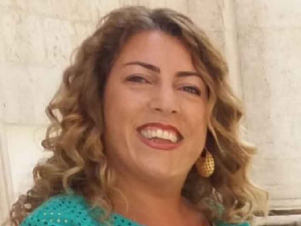 Mariangela Spinazzola