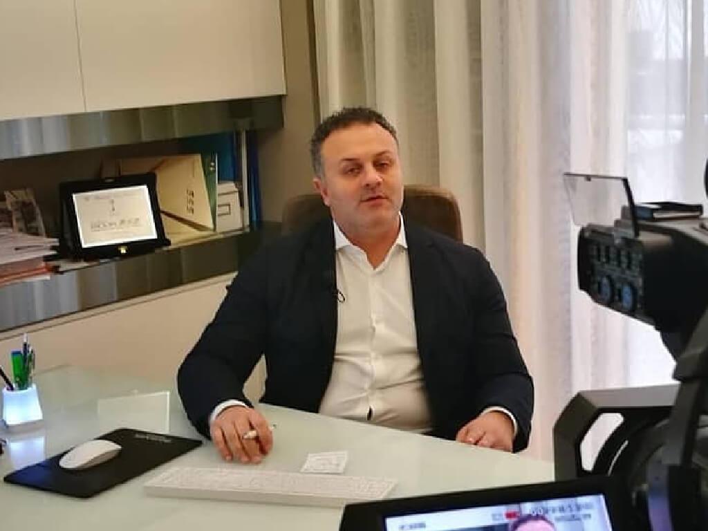 Michele Dibenedetto