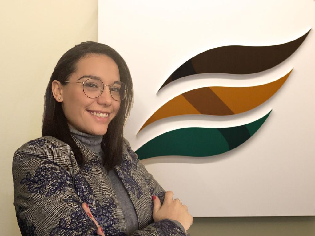 Sara Di Palo
