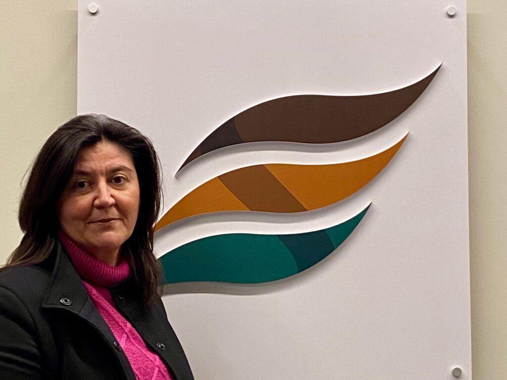 Carolina D'Oronzo